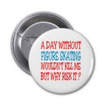 a day without figure skating